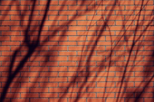 brick-wall-mosaic