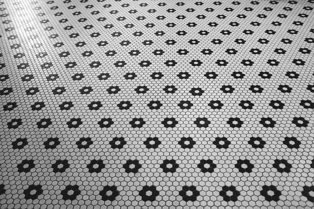 usa-hexagon-mosaic