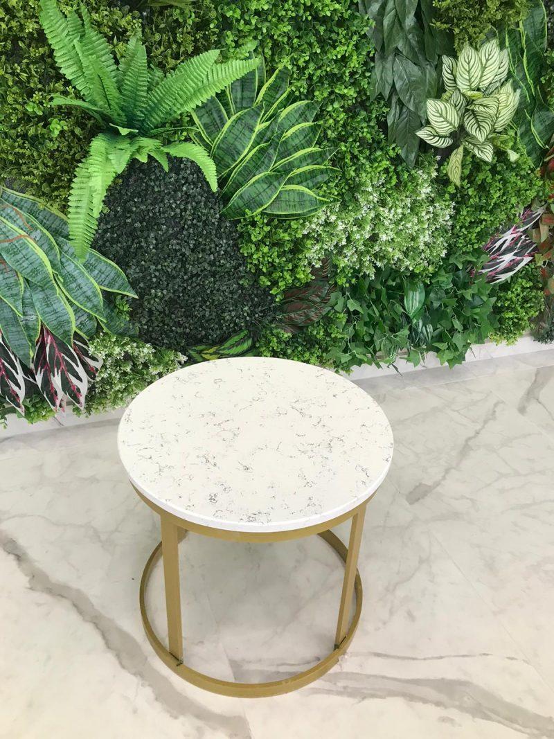 quartz-stone-top-table